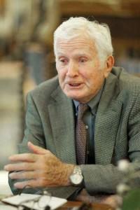 Siegfried RAMER. 86 Jahre