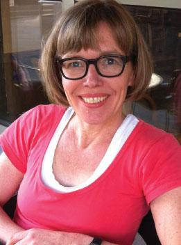 Barbara Inge Karsch