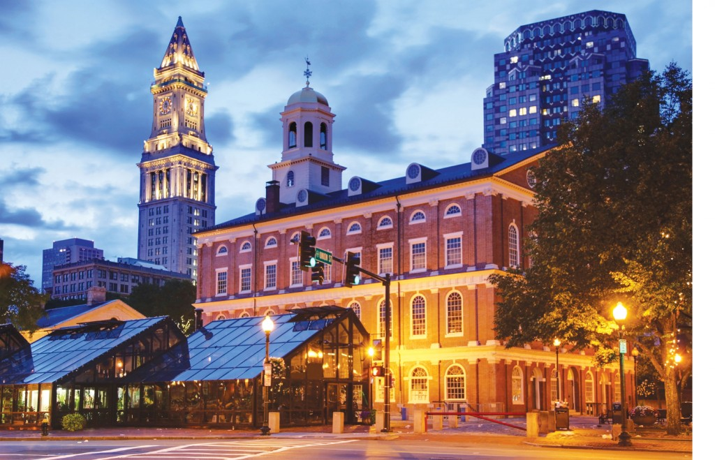 Boston: the site for the 2020 ATA Annual Conference