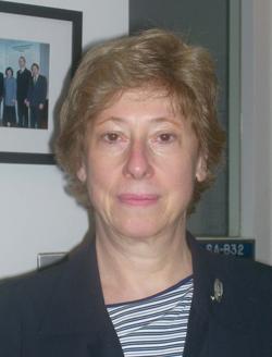 Lynn Visson